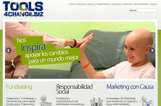 tools4change